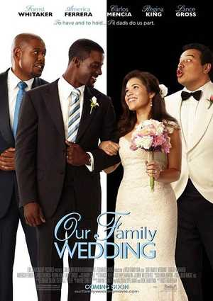 Our Family wedding - Comedy