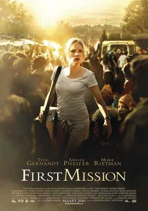 First Mission - Drama