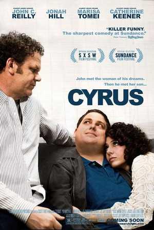 Cyrus - Melodrama