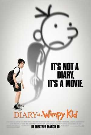 Diary of a Wimpy Kid - Family, Comedy