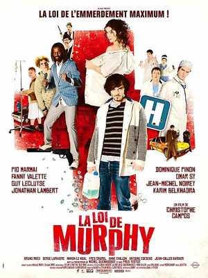 La Loi de Murphy - Comedy, Crime