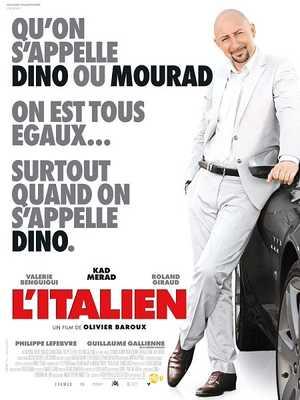 L'Italien - Comedy