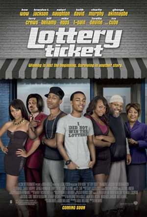Lottery Ticket - Comedy