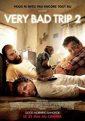 The Hangover 2 - Comedy