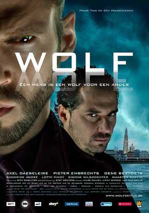 Wolf - Action, Crime, Drama