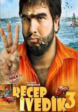Recep Ivedik 3 - Comedy