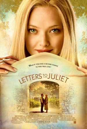 Letters to Juliet - Drama, Romantic