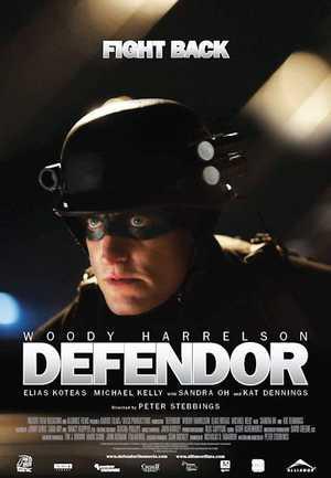 Defendor - Comedy, Fantasy, Science Fiction