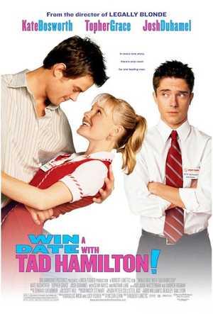 Win a date with Tad Hamilton - Romantic comedy