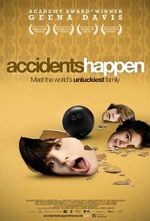 Accidents Happen - Melodrama