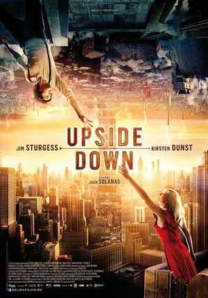 Upside Down - Science Fiction, Thriller, Drama, Romantic