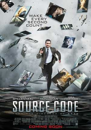 Source Code - Science Fiction, Drama