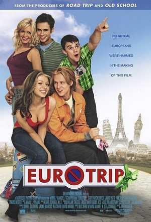 Eurotrip - Comedy
