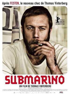 Submarino - Drama