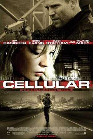 Cellular - Thriller