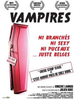 Vampires - Comedy, Fantasy