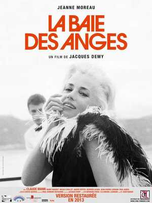 La Baie des Anges - Drama, Romantic