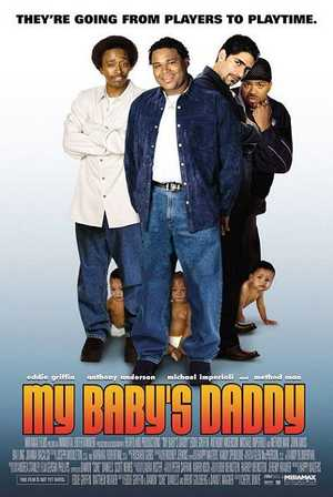 My Baby's Daddy - Comedy