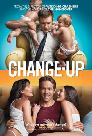 The Change-Up - Comedy