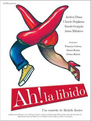 Ah! Libido - Romantic comedy