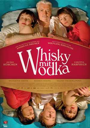 Whisky with Vodka - Melodrama