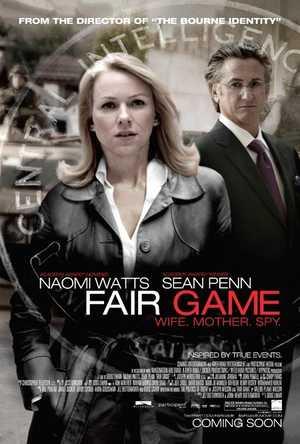 Fair Game - Action, Thriller, Drama