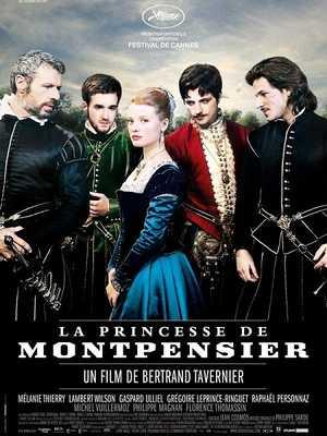 The Princess of Montpensier - War, Historical
