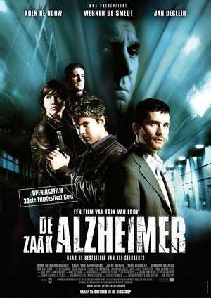 La mémoire d'un Tueur (aka De Zaak Alzheimer) - Thriller