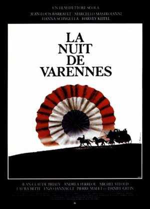 La Nuit de Varennes - Drama, Historical
