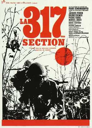 La 317eme Section - War