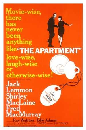 The Apartment - Romantic comedy