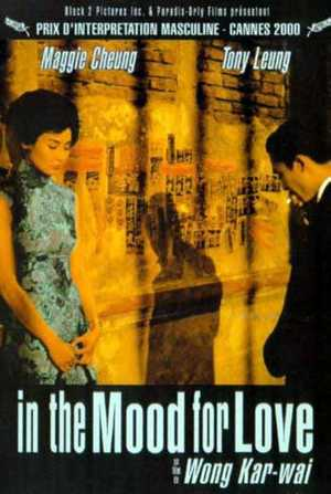 In the Mood for Love - Drama