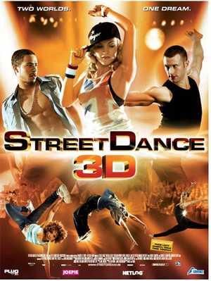 StreetDance 3D - Melodrama