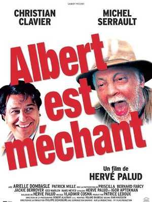 Albert est méchant - Comedy