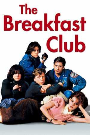 The Breakfast Club - Comedy, Melodrama