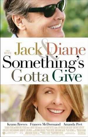 Something's gotta give - Comedy