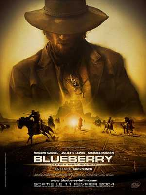 Blueberry: L'Expérience Secrète - Western