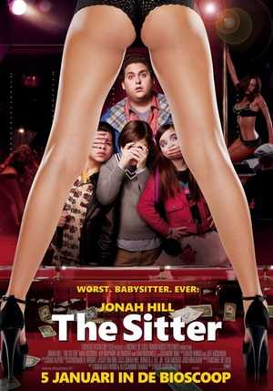 The Sitter - Comedy