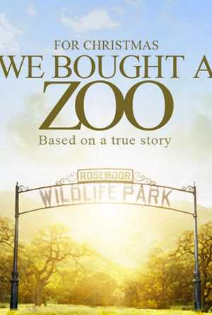 We bought a Zoo - Drama, Comedy