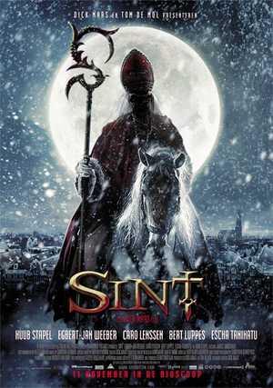 Sint - Horror