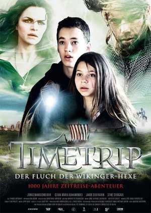 Timetrip : Der Fluch der Wikinger-Hexe (Vølvens forbandelse ) - Adventure