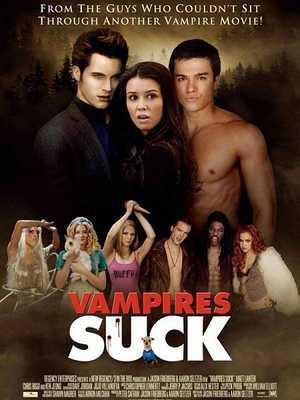 Vampires Suck - Comedy