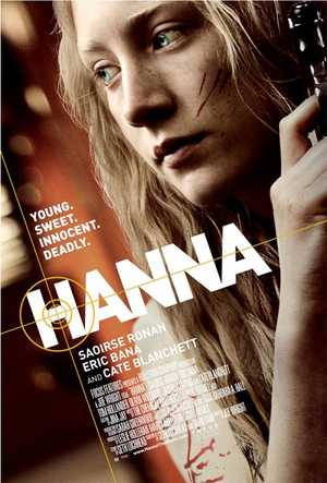 Hanna - Action, Thriller