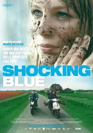 Shocking Blue - Drama