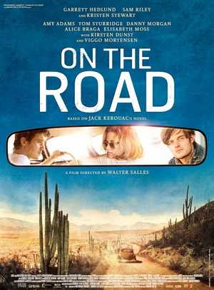 On the road - Drama