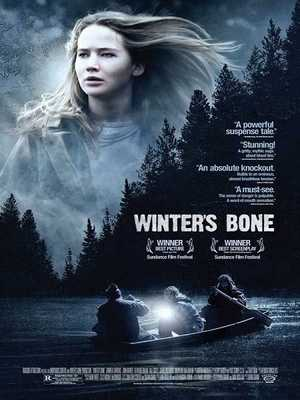 Winter's Bone - Drama