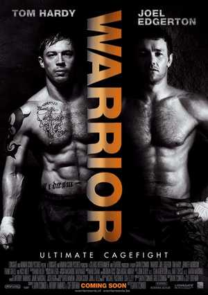 Warrior - Action, Drama
