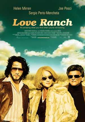 Love Ranch - Drama