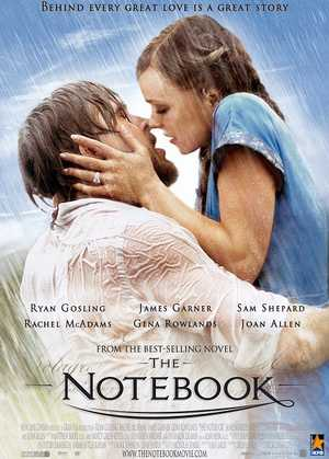 The Notebook - Drama