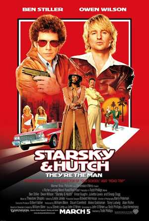 Starsky & Hutch - Action, Adventure